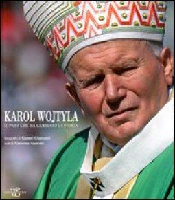 Copertina di 'Karol Wojtyla'