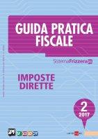 Guida Pratica Fiscale Imposte Dirette 2/2017 - Studio Associato CMNP