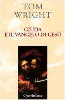 Giuda e il Vangelo di Gesù - Wright Tom