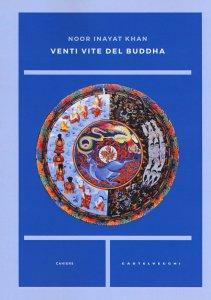 Copertina di 'Venti vite del Buddha'