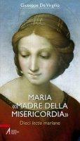 Maria madre della misericordia - Giueseppe De Virgilio