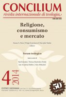 «Che cosa voglio?». Antropologia teologica e ideologia consumistica - William T. Cavanaugh