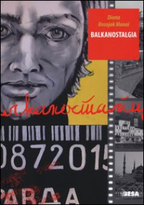 Copertina di 'Balkanostalgia'