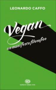 Copertina di 'Vegan'