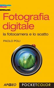 Copertina di 'Fotografia digitale'
