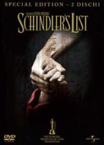 Copertina di 'Schindlers List'
