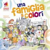 Una famiglia a colori - Grassi Clara