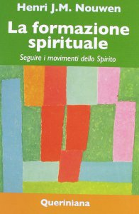 Copertina di 'La formazione spirituale'