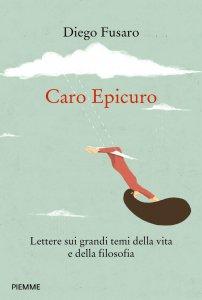 Copertina di 'Caro Epicuro'