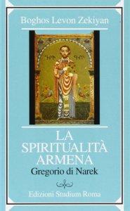 Copertina di 'La spiritualità armena'
