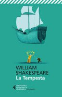 La tempesta. Testo inglese a fronte - William Shakespeare
