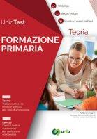 Manuale di teoria per il test di ammissione a Formazione primaria. Con ebook. Con Contenuto digitale per accesso on line - Di Muro Gianluca M.