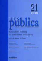 Res publica (2018)