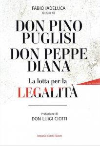 Copertina di 'Don Pino Puglisi, don Peppe Diana'
