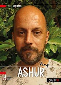 Copertina di 'Ashur'