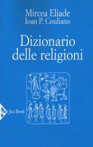 Copertina di 'Dizionario delle religioni'