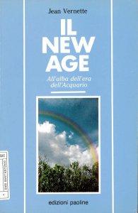 Copertina di 'Il New Age. All'alba dell'era dell'acquario'