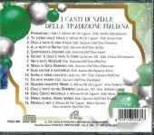 Immagine di 'Canti natalizi popolari italiani'