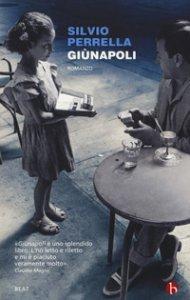 Copertina di 'Giùnapoli'