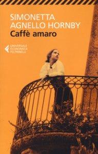 Copertina di 'Caffè amaro'