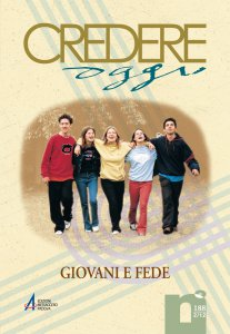 Copertina di 'Esiste una nuova «questione giovanile» in Italia?'
