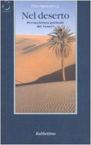Copertina di 'Nel deserto. Per una lettura spirituale dei Numeri'