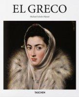 El Greco - Scholz-Hänsel Michael