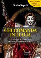 Chi comanda in Italia - Sapelli Giulio