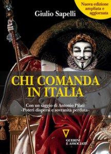 Copertina di 'Chi comanda in Italia'