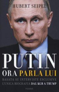 Copertina di 'Putin. Ora parla lui'