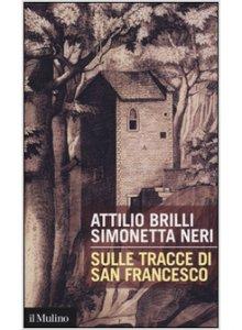 Copertina di 'Sulle tracce di San Francesco'
