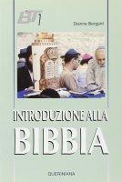 Introduzione alla Bibbia - Bergant Dianne