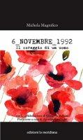 6 novembre 1992 - Michela Magnifico