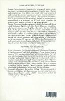 Immagine di 'Parola e mistero in Origene'