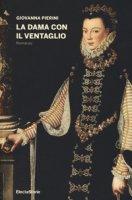 La dama con il ventaglio - Pierini Giovanna