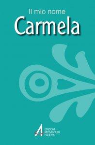 Copertina di 'Carmela'