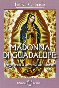 Copertina di 'Madonna di Guadalupe'