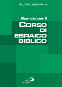 Copertina di 'Corso di ebraico biblico / Esercizi'
