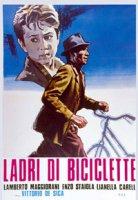Ladri di biciclette - Vittorio De Sica