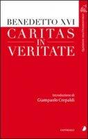 Caritas in veritate - Benedetto XVI (Joseph Ratzinger)