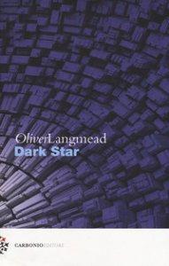 Copertina di 'Dark star'