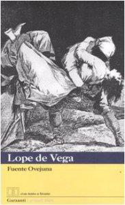 Copertina di 'Fuente Ovejuna. Testo spagnolo a fronte'