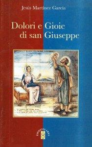 Copertina di 'Dolori e gioie di san Giuseppe'