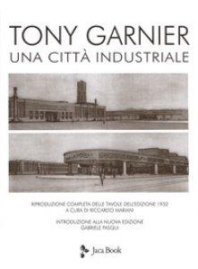 Copertina di 'Una città industriale. Con 2 Tavola illustrata'
