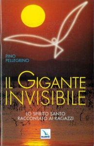 Copertina di 'Il gigante invisibile'