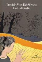 Ladri di foglie - Van de Sfroos Davide