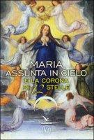 Maria assunta in cielo - Maria Grazia Pinna