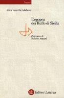 L' epopea dei Ruffo di Sicilia - Calabrese Maria Concetta