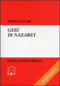 Copertina di 'Gesù di Nazareth'