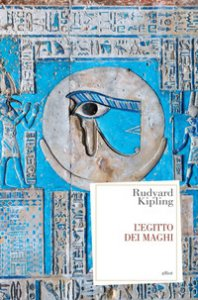 Copertina di 'L' Egitto dei maghi'